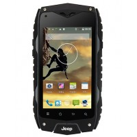 Jeep Z6+ Black (MTK6582, RAM 1GB)