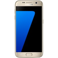 Samsung Galaxy S7 Gold