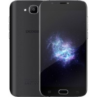 Doogee X9 Mini Black