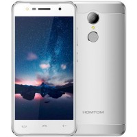 Homtom HT37 Silver