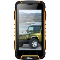 Jeep F605 Pro Orange