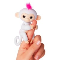Fingerlings Baby Monkeys Sophie
