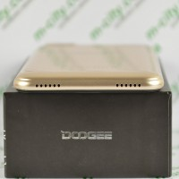 Doogee Shoot 2 Gold