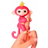Fingerlings Baby Monkeys Bella