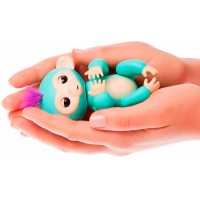Fingerlings Baby Monkeys Zoe