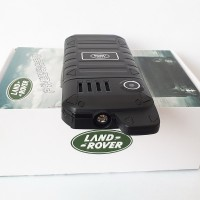 Land Rover XP6700 Black