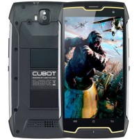 Cubot King Kong Black