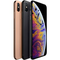 iPhone Xs Max (Korea)