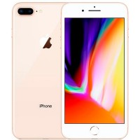 iPhone 8 Plus Gold