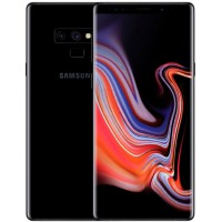 Samsung Galaxy Note 9 Midnight Black