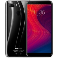Lenovo K5 Play (3+32Gb) Black