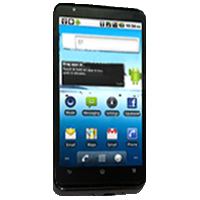HTC A1000 Android 2.2