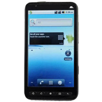 HTC A2000 Android 2.2