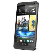 HTC One M7 802w Black
