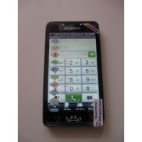 HTC Star X15i Android 2.3