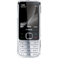 Nokia 6700 Chrome (Оригинал)