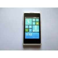 Nokia Lumia White