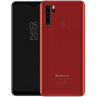 Blackview A80 Pro Red