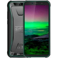 Blackview BV5500 Pro Green