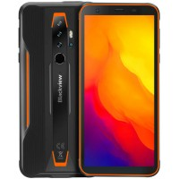 Blackview BV6300 Pro 6/128GB Orange