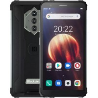 Blackview BV6600 4/64Gb Black