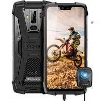 Blackview BV9700 Pro Black + Night vision camera