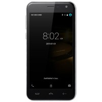 Homtom HT3 Silver