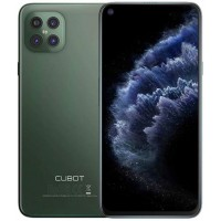 Cubot C30 8/128Gb Green