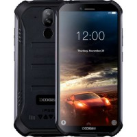 Doogee S40 (3+32Gb) Black