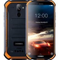 Doogee S40 (3+32Gb) Orange