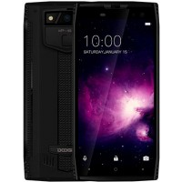 Doogee S50 6/128Gb Black