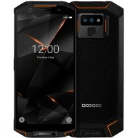Doogee S70 Lite (4+64Gb) Fire Orange