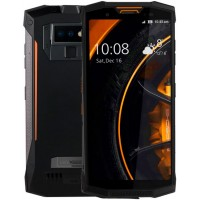 Doogee S80 (6GB+64GB) Fire Orange