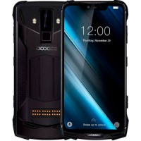 Doogee S90 6/128GB Black SUPER VERSION (макс.комплектация)