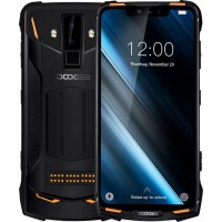 Doogee S90 6/128GB Orange SUPER VERSION (макс.комплектация)