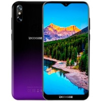Doogee Y8 Purple