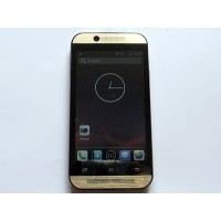HTC One M8 Gold (IPS Display)