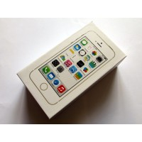 iPhone 5s White (Retina Display)