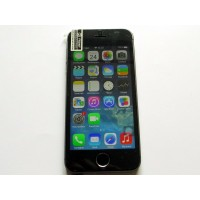 iPhone 5s Space Gray (Retina Display)