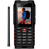 IOutdoor T2 Red PTT Рация