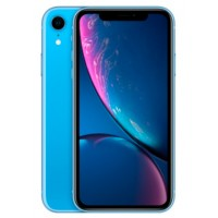 iPhone XR 64GB Blue Dual Sim
