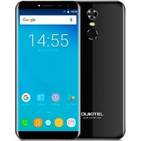 Oukitel C8 4G Midnight Black