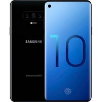 Samsung Galaxy S10+ Midnight Black