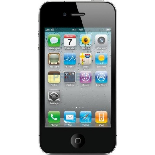 iPhone 4S 16Gb Black (neverlock)