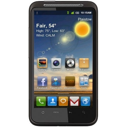 HTC Desire HD (A9) Android 2.3