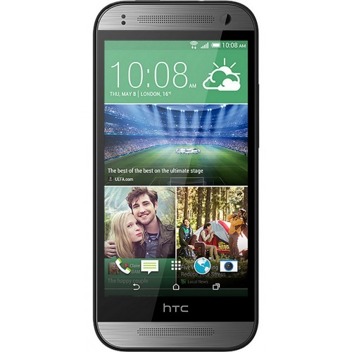 HTC One M8 mini Grey