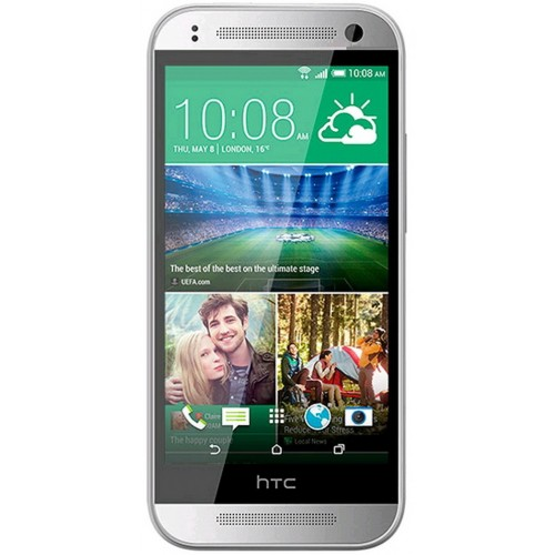 HTC One M8 mini Silver