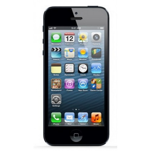 iPhone 5 64Gb Black (neverlock)