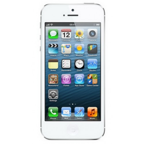 iPhone 5 64Gb White (neverlock)