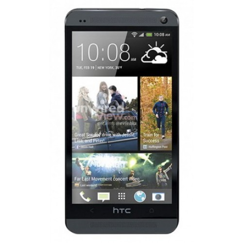 HTC One Black (экран 5 Дм)